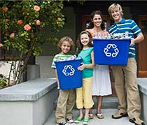 3.3.0 Garbage, Recycling & Yard Waste