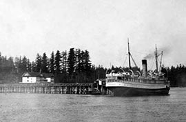 Historic Campbell River Pier_Submitted by CR Museum
