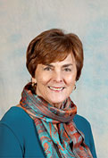 Councillor Marlene Wright