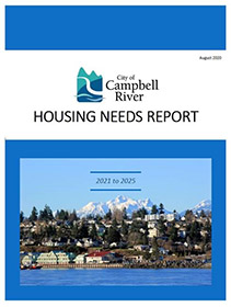 Housing Needs Report